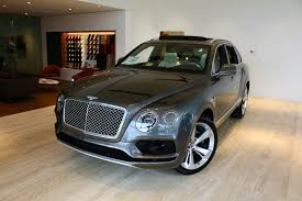 2017 bentley bentayga price 2017 bentley bentayga w12 signature stock 7nc015824 for sale