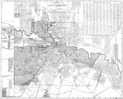 Traffic Map Houston Houston Wards Map Indiana Map