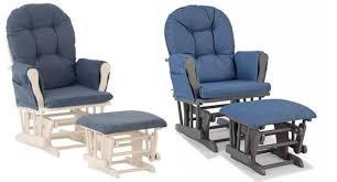 Stork Craft Hoop Glider And Ottoman Set Stork Craft Glider Chair And Ottoman Only 89 48 Regularly 200