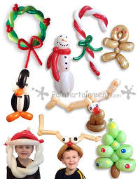 Outdoor Christmas Decorations Tulsa Ok by 58 Best Globos Navidad Images On Pinterest Christmas Balloons