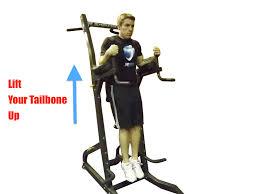 Roman Chair Exercises 7 Exercises To Get Rid Of Lower Back Pain Nizoralshop Com