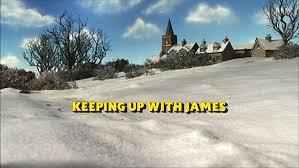 keeping james thomas tank engine wikia fandom