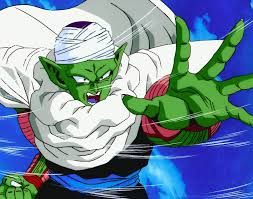 piccolo dragon ball u2013