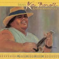 hawaiian photo albums israel kamakawiwo ole biography history allmusic