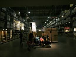 Ikea Inside Inside The Ikea Police State Salon Com