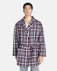 robe de chambre courte homme robe de chambre courte homme dustin grise dustin mode el corte