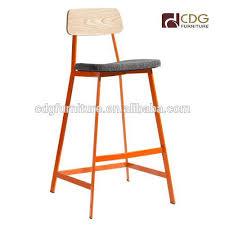 Wood And Metal Bar Stool Bar Stools China Bar Stools China Suppliers And Manufacturers At