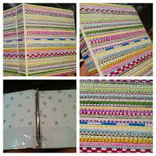 The 25 best Decorated binders ideas on Pinterest