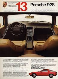 porsche 928 length 928 ways to kill the 911 petrolicious