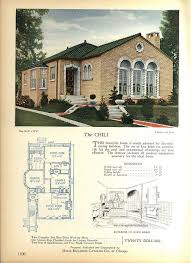small retro house plans 183 best vintage spanish bungalow images on pinterest vintage