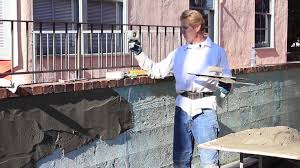 mortar repair tube cost to repoint brick house fixing in an