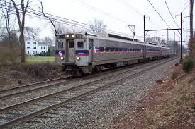 Commuter Rail by Philadelphia U0027s Overcrowded Commuter Rail In Need Of New Trains