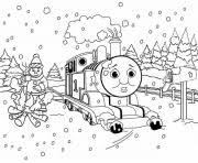 thomas train characters s5db9 coloring pages printable