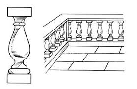 Difference Between Banister And Balustrade What Is A Balustrade In Architecture Study Com