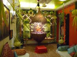 home interior themes interior design top decoration themes for ganesh festival style