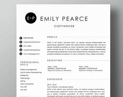 2 page resume template 2 page resume format professional resume template 2 page