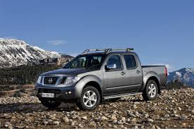 nissan pickup 2015 nissan navara picks up more features for 2015