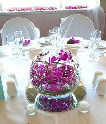 orchid centerpiece orchid centerpiece gift guru