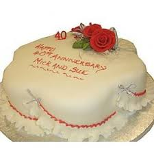 wedding anniversary cakes ideas wedding anniversary cakes pictures