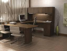 U Shaped Computer Desk Useful U Shaped Office Desk Marku Home Design