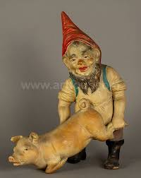 305 best garden gnomes ornaments images on