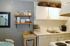Kitchen Wall Pictures by A Crisp New Wall Colour