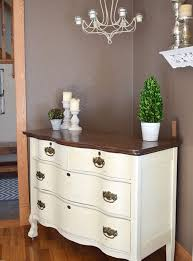 white distressed dresser a client u0027s vision brought to life