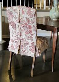 dining chairs slipcovers parsons chair slipcover tutorial great idea i can cover the