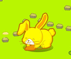 Easter Bunny Decoration Games by Bunny Decoration Game Decorating Ideas
