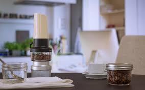 Coffee Grinders Reviews Ratings Lume Burr Coffee Grinder Camp Light Gadget Flow