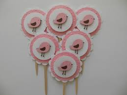 cupcake decorations for baby shower ideas archives baby shower diy