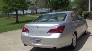 hd video 2008 toyota avalon xls for sale see www sunsetmotors com