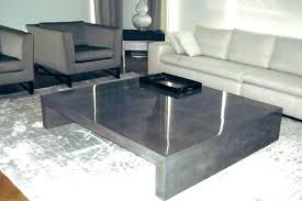 Cement Coffee Table Cement Coffee Table Gmsousa