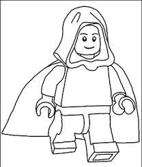 free online lego star wars coloring pages chp activities