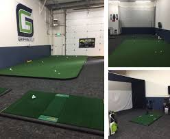 build your own putting studio