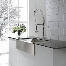 kitchen faucet design luxury industrial style kitchen faucet 38 photos 9 verdesmoke