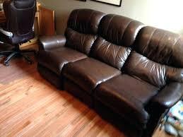 laz boy reclining sofa la z boy reclining sofa imported furniture lazy boy total covered by