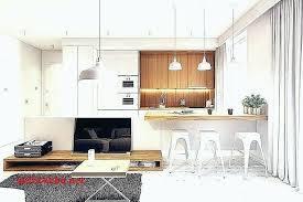 sac a pour meuble de cuisine separation de cuisine affordable meuble separation cuisine salon