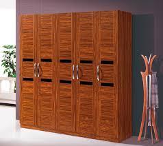 3 Door Closet Furniture Mirror Cupboard Bedroom 3 Door Wardrobe Closet Bed