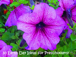 30 earth day ideas for preschoolers preschool powol packets
