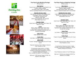 southeast wedding planning specials from the inn