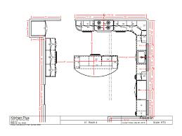 Kitchen Layout Design Kitchen Layout Design Gorgeous Best - Kitchen cabinet layout planner