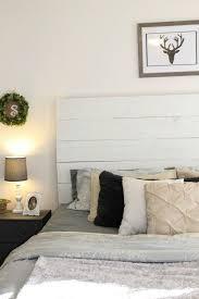 fabulous diy wood headboard incredible diy wooden headboard ideas