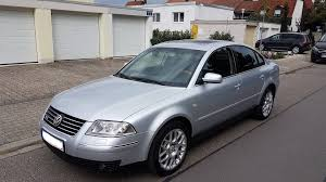 car volkswagen passat mint condition vw passat w8 with manual gearbox might tempt you