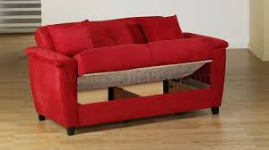 Small Sleeper Sofas Red Sleeper Sofas Tourdecarroll Com