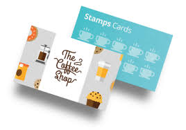 Loyalty Cards Design Print Loyalty Cards Online Free And Fast Delivery Gogoprint