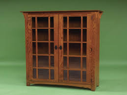 antique bookcase with glass doors image collections glass door