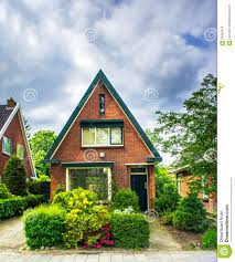 Giethoorn Holland Homes For Sale by Cozy Cottage In The Netherlands Stock Photo Image 56352479