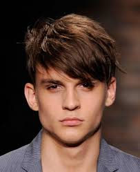 pictures new short haircut for men heart shape long and short