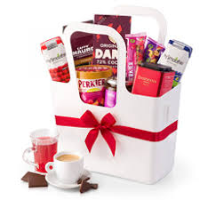 Breakfast Gift Baskets Breakfast Gift Baskets To Belgium Delivered In Belgium By